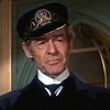Le capitaine Nemo (Robert Ryan) - Captain Nemo and the Underwater City (James Hill, 1969)